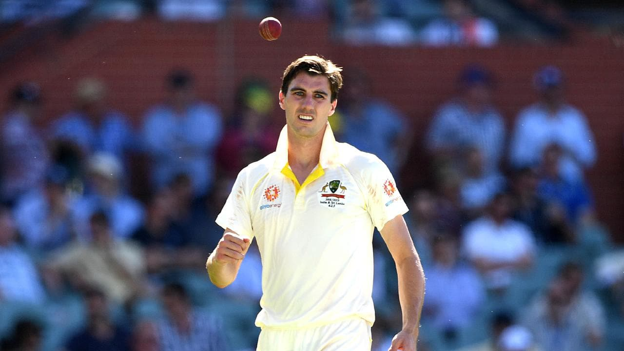 Justin Langer suggested quicks Mitchell Starc, Josh Hazlewood and Pat Cummins will be fine to back up.