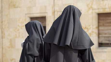 The nuns, described as best friends, admitted to stealing the money over the course of around 10 years.