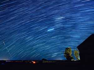How to watch the meteor shower this weekend