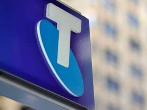 Telstra axes jobs just before Christmas
