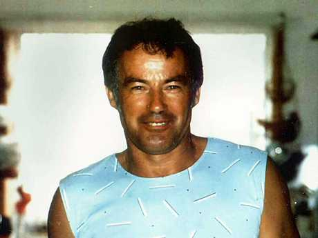 Backpacker murderer Ivan Milat who was found guilty and sentenced to life imprisonment for the murder of seven people.