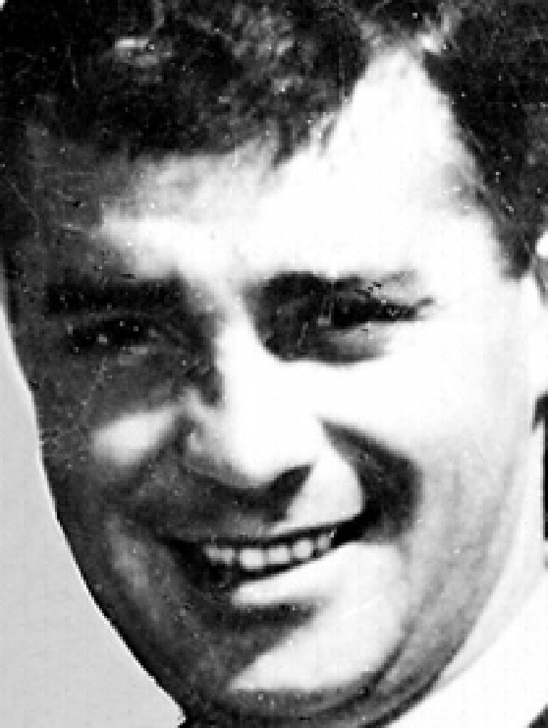 Gary Venamore was murdered in 1968.