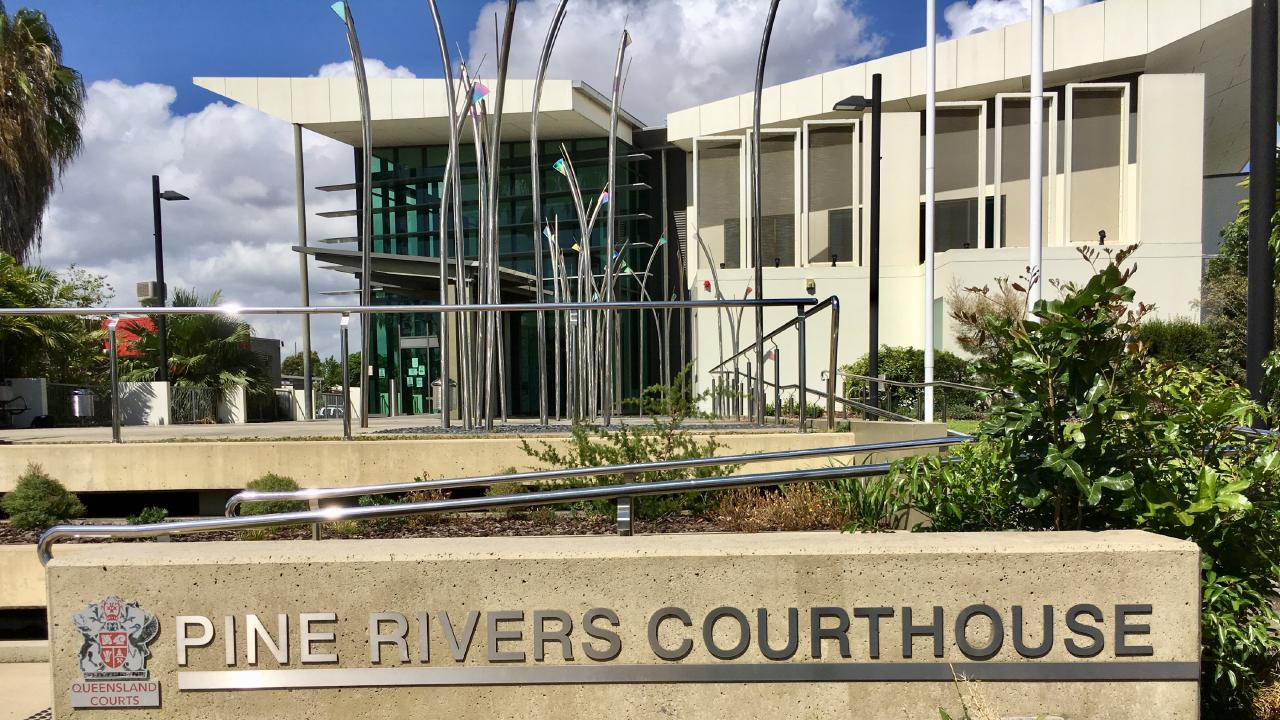 Pine Rivers Courthouse where a Brisbane magistrate prevented media from attending Picture: Liam Kidston