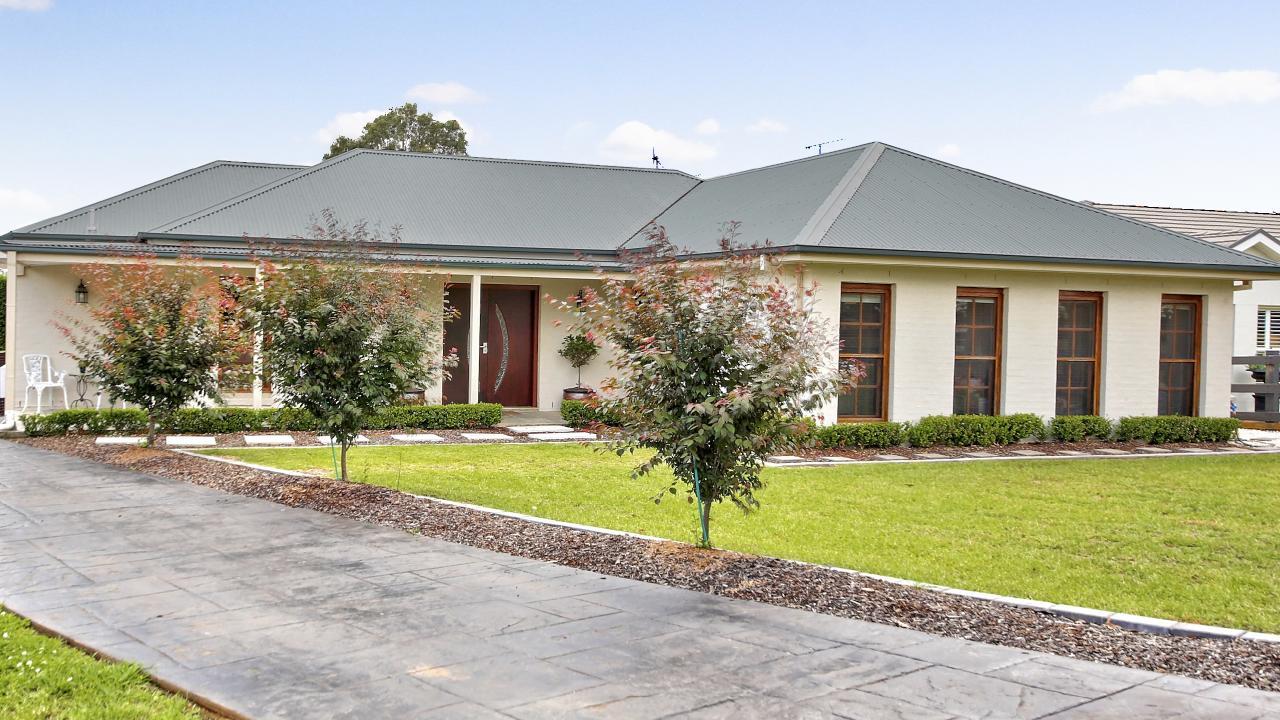 Australia has lost $145billion in housing wealth.