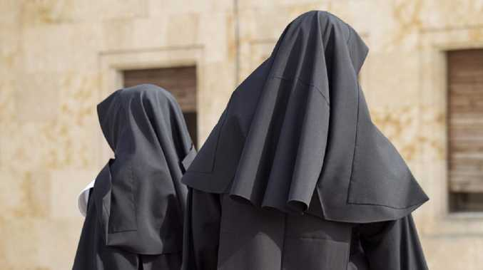 Two nuns have admitted to embezzling money from the school they worked at.