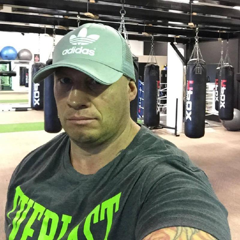 Daniel Elliott was killed in the crash. Picture: Facebook