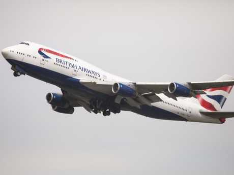 British Airways said the warning was a precaution. Picture: Jack Taylor/Getty Images