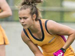 Hockeyroos reaching pressure point