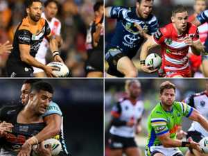 X-factor: Player that'll make your NRL team a contender
