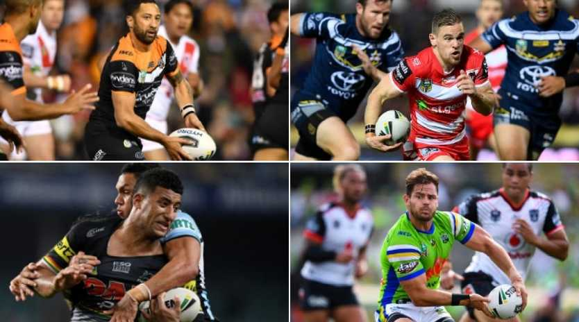 Who will provide the X-factor at your club in season 2019?