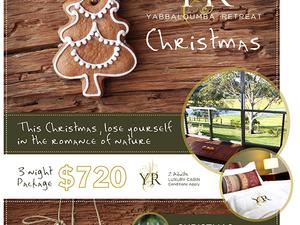 Christmas at Yabbaloumba