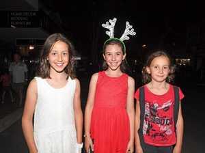 Molly Isaac, Lacey Hockey, Olive Isaac