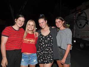 Lauren Cartwright, Lizzy Waters, Lucy Glass, Jenna