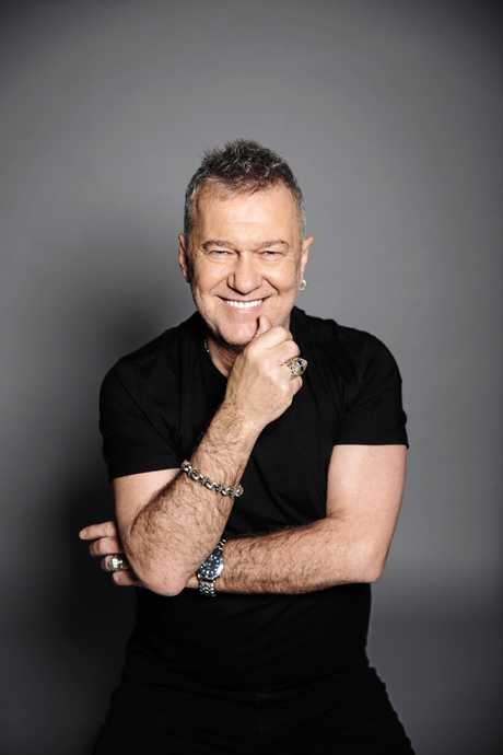 Jimmy Barnes is headlining the 2019 Red Hot Summer Tour. Supplied by Hot Off The Press.