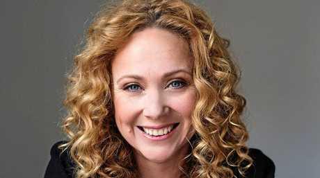 Melissa Horne.