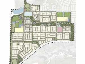 Sunshine Coast's 900 tiniest house blocks unveiled