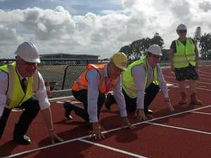 $10m for our new sports precinct