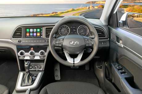 Starting prices dropped $500, with the new Hyundai Elantra Go derivative starting from $21,490 plus on-roads.