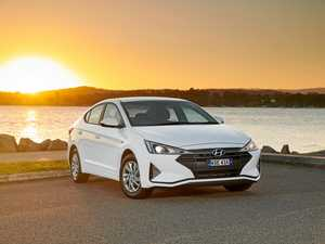 Mild makeover for revised 2019 Hyundai Elantra range