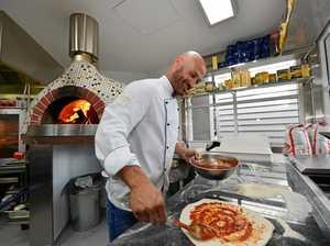 Tastes of Italy, US and Europe arrive at Mooloolaba