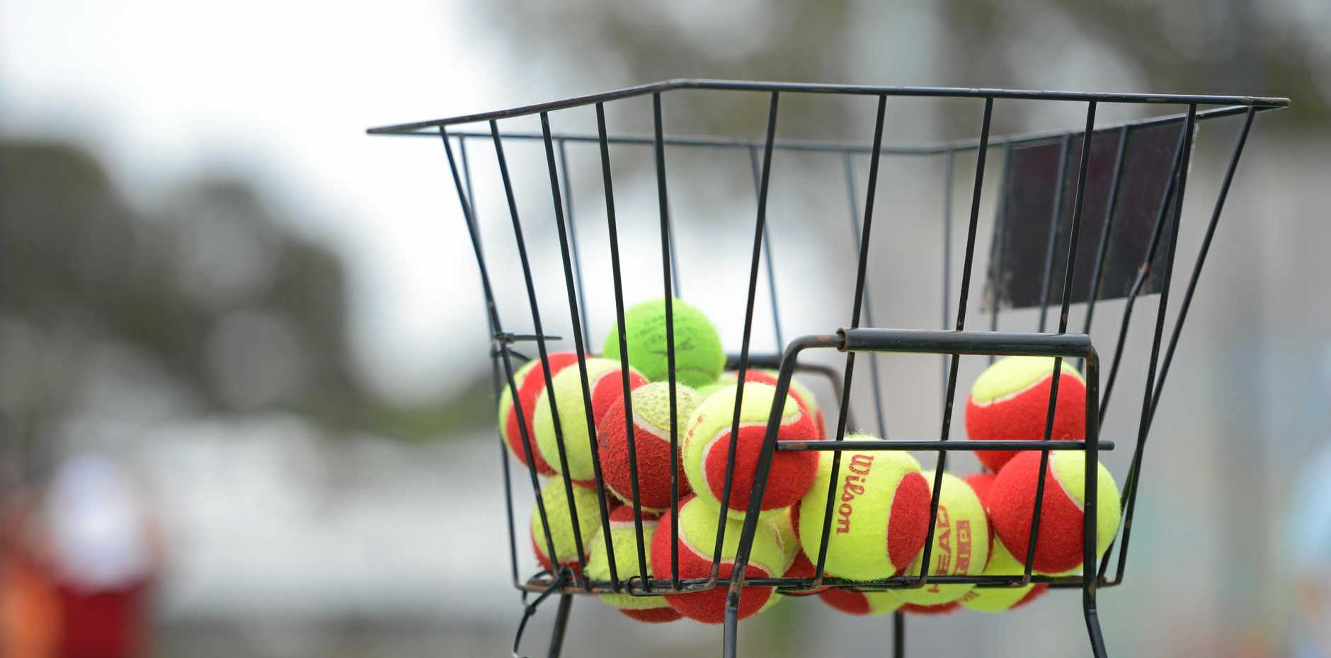 RESULTS: Tuesday night tennis results.