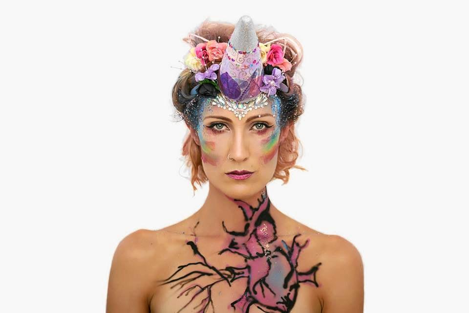 FESTIVAL FAVE: Emma Dean returns to Woodford Folk Festival.