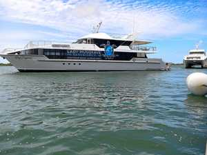 'Luxury' vessel joins Lady Musgrave Experience fleet