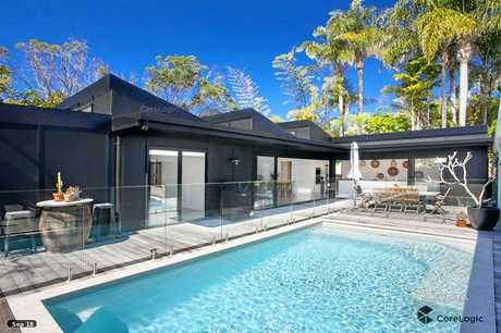 This Marcus Beach home sold in October for $1.25 million.
