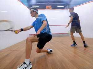 Scottvale Squash hosts season semi final tonight