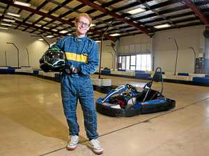 Indoor go-kart track to launch in Mackay today