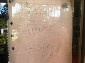 Power restored to 1300 properties