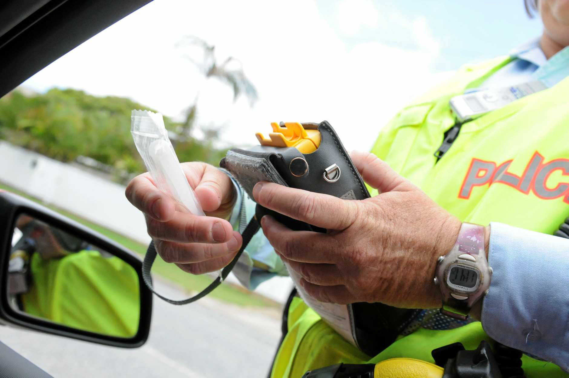 The woman avoided jail after drink driving.