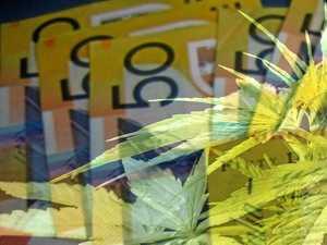 Pie shop attacker trafficked drugs on parole