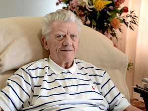 Brazen robbery 'might have contributed' to retiree's death