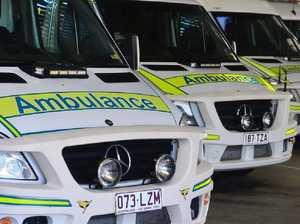 Rescued swimmers die in hospital