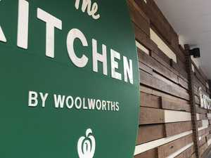 Inside Woolies' most exclusive store