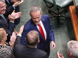 Executives splashing big bucks to woo Labor