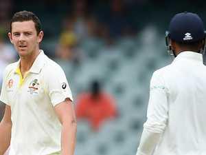 Binga's plea to Australia's fast bowling cartel