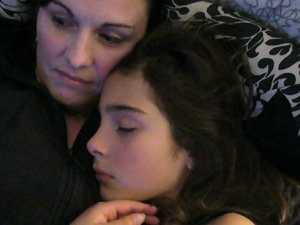 Heartbroken mum shares grief in Facebook letter