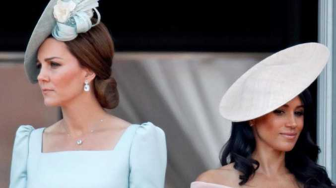 Awkward truth of royal family Christmas