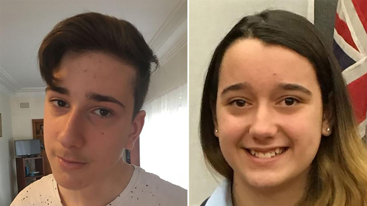 Jack, 15, and Jennifer, 13, were brutally murdered by their father John in July. Yesterday, the body of their distraught mother Olga Edwards was found in the family's home.