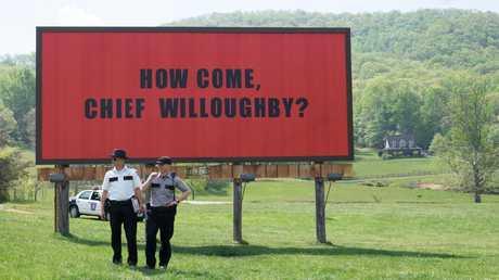 Three Billboards Outside Ebbing Missouri is funny, sad and wildly unpredictable.