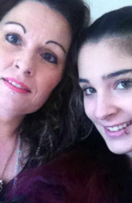 Linda Trevan posted a heartbreaking letter to daughter Cassidy on Facebook, on the three-year anniversary of the 15-year-old's suicide.