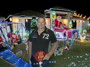 HUGE GALLERY: Must-see Christmas lights in Toowoomba