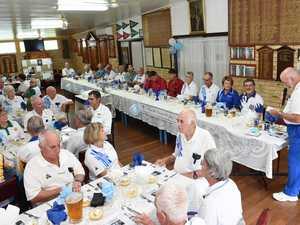 Doon Villa Bowls Club 125th year