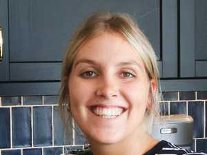 Chloe Stevens