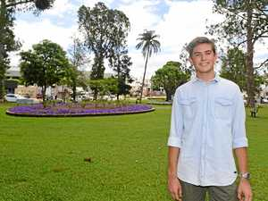 Gympie graduate says stress less about your OP results