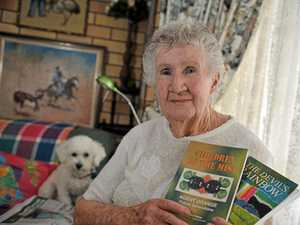 Author Jean Williams was a literary warrior for veterans