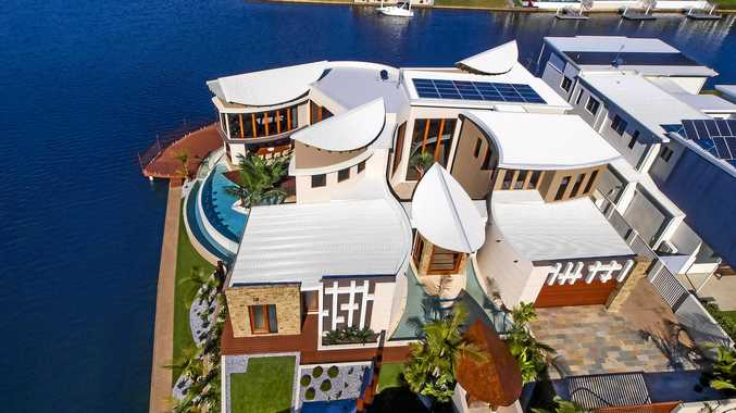 Pelican Waters mansion to take on Noosa market