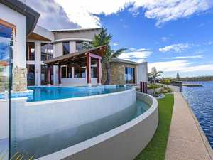 Luxury home to set new price record